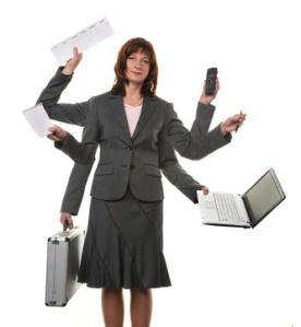 burnout workaholic